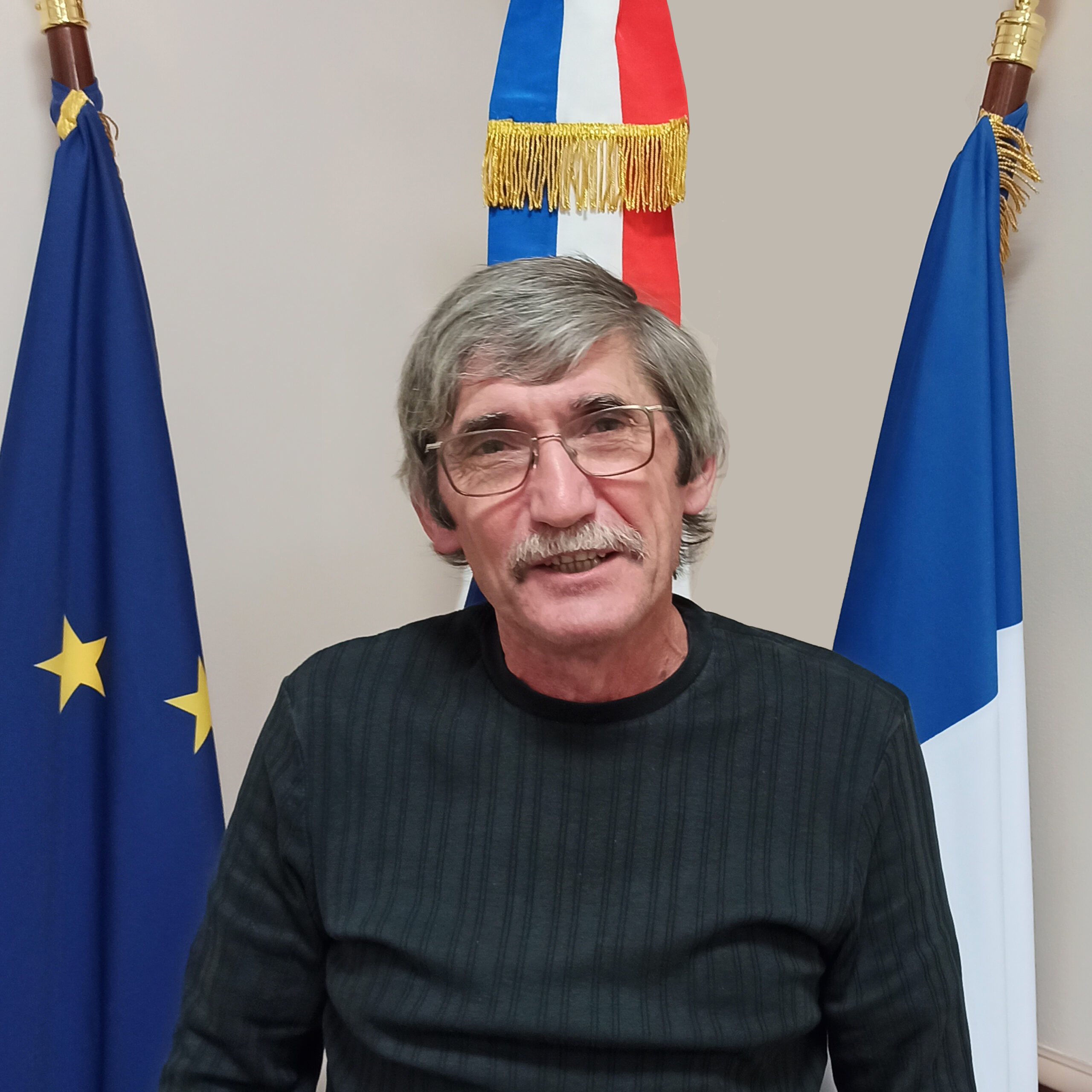 Michel CATHALA