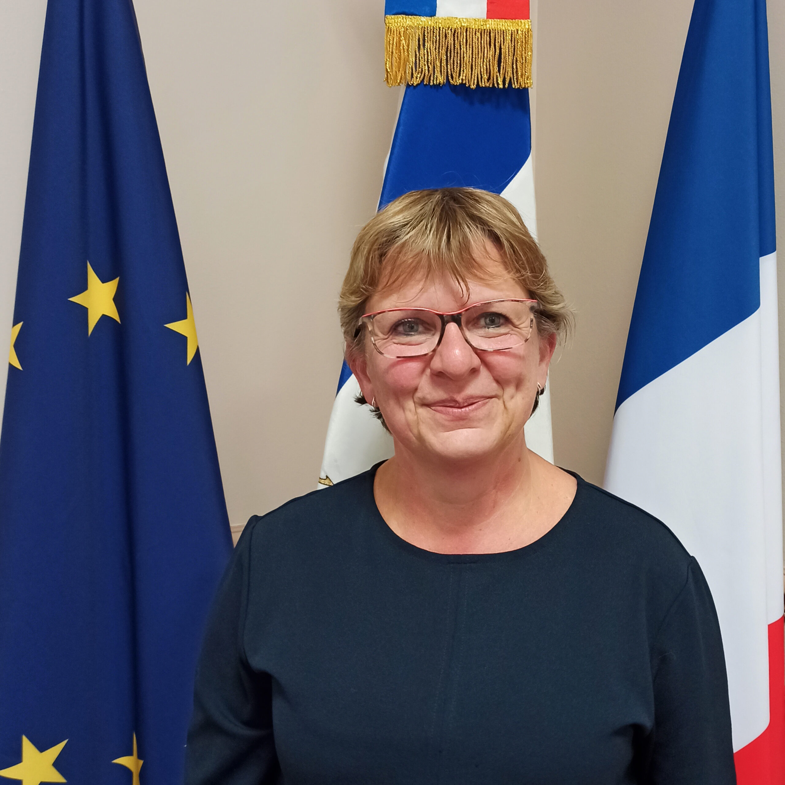 Elisabeth LE BOUCHER