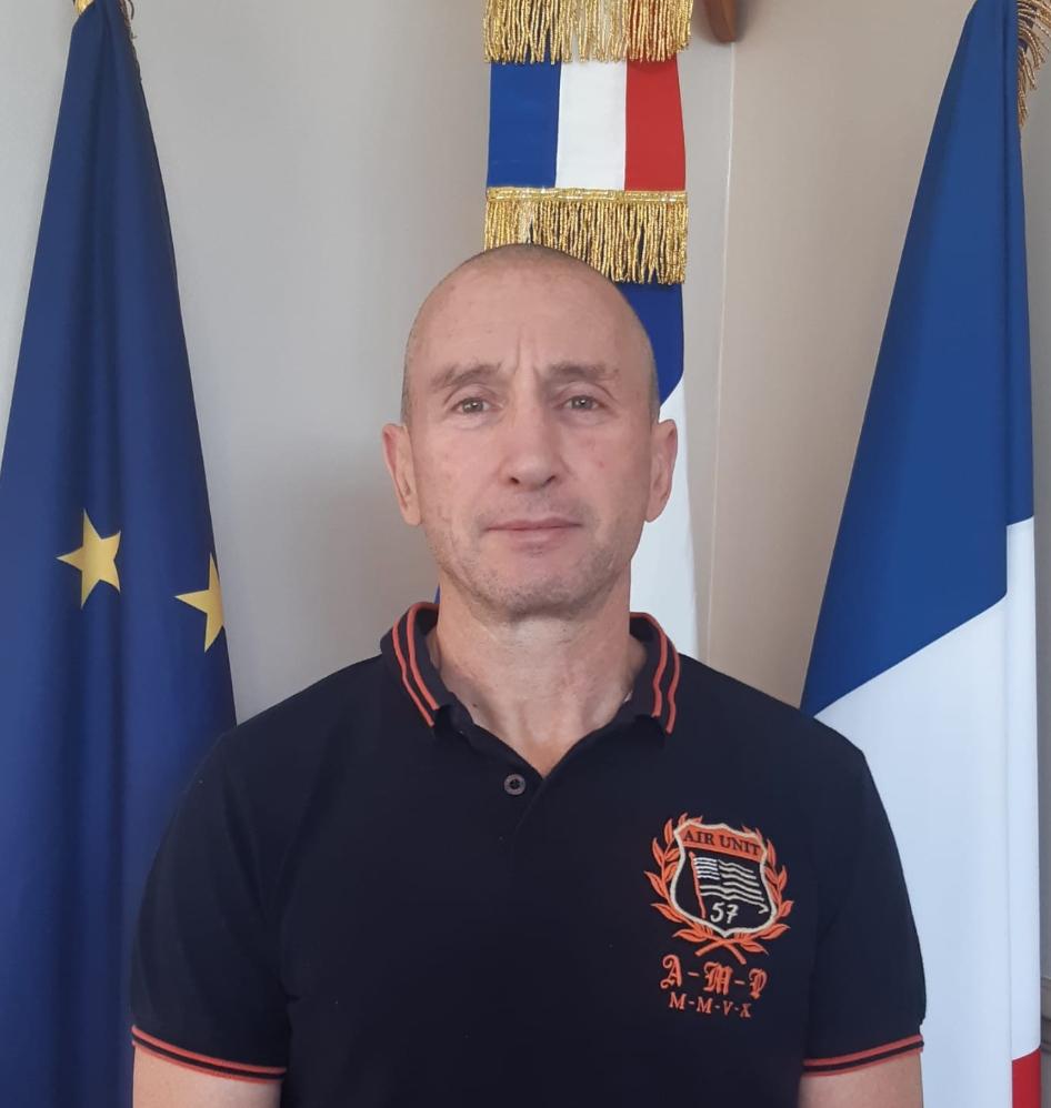 Dominique BERSIER