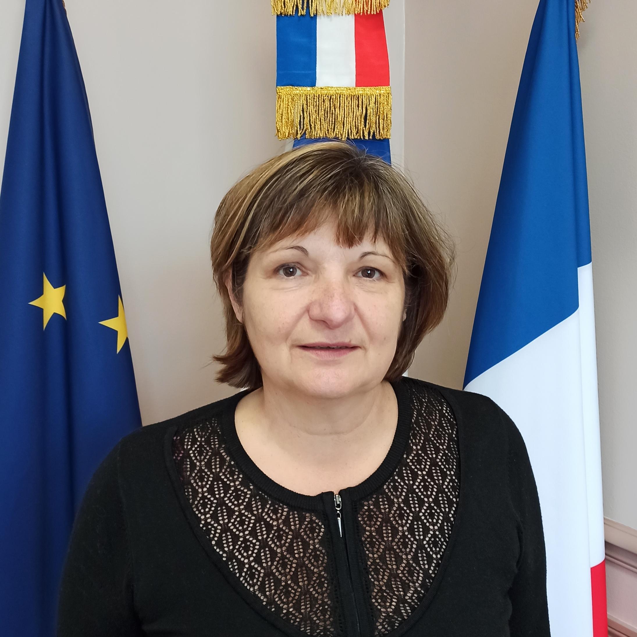 Agnès BERNARD